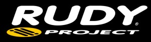 Rudy Project LOGO - BLK